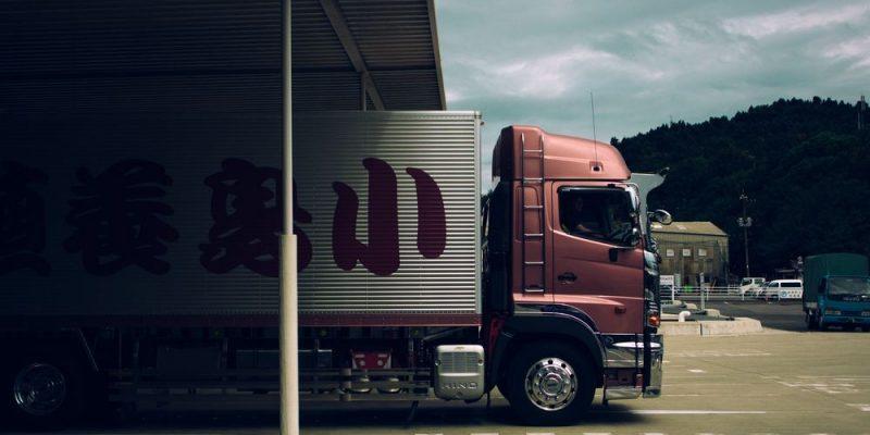 Trygg transport med tankbil